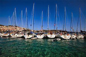 Sailing in Croatia - Rent a Car NOVA