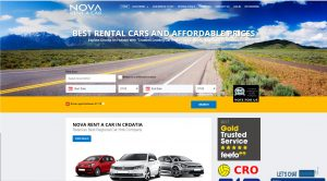 cheap car rental deals in croatia