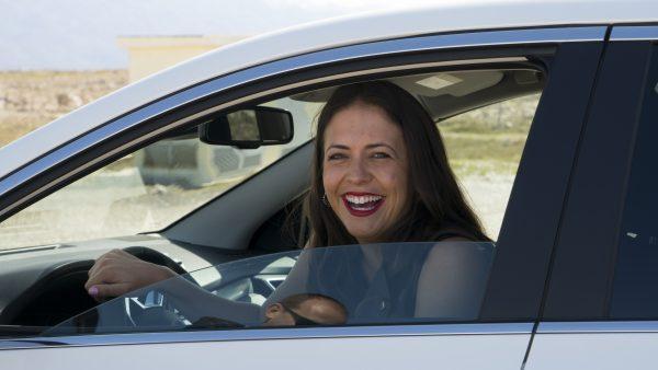 Nova rent a car Ashley Colburn
