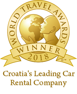 best rent a car in Croatia
